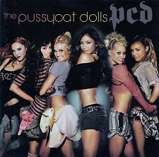 THE PUSSYCAT DOLLS : PCD / CD