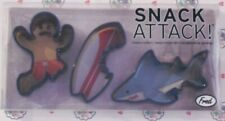 Fred Snack Attack Cookie Cutters