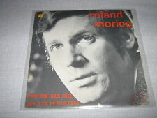ROLAND MORICE 45 TOURS FRANCE FERNAND RAYNAUD