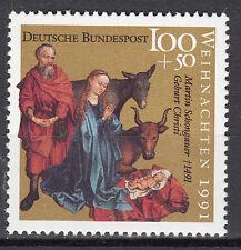 BRD 1991 Mi. Nr. 1581 Postfrisch LUXUS!!!