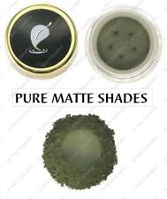 Pure Cosmetics Midnight Moss Mineral Eyeshadow Matte Loose Powder Makeup Green