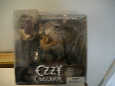 2004 OZZY OZBOURNE-BARK AT THE MOON FIGURE