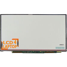 "Replacement Sony Vaio VPCZ11C7E VPCZ11RGX Laptop Notebook Screen 13.1"" LED HD+"