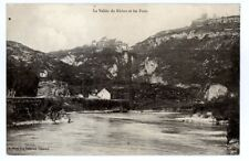 (S-2980) FRANCE - 01 - PIERRE CHATEL CPA      GALERIES REUNIES  ed.