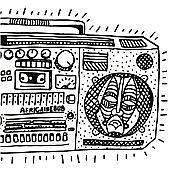Africaine 808 - Basar New + Sealed CD