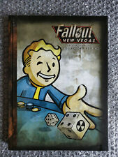 Fallout New Vegas Collectors Guide Limited - English