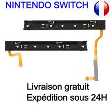 Glissière  Slide Rail Support Nintend Switch avec Cable Flex Joystick Switch NS