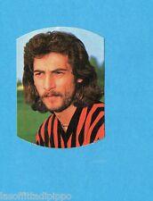 LAMPO-CALCIO 1977/1978-Figurina n.151- BRAGLIA - MILAN -Recuperata