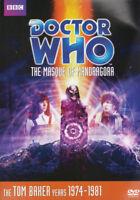 Doctor Who - The Masque of Mandragora (Tom Bak New DVD