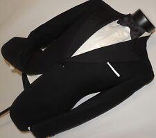 Vintage Society Brand Harris & Frank Men's formal tuxedo jacket size 36 R