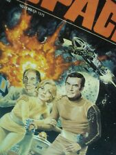 Space 1999 COMIC BOOK November 1975