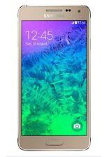 Samsung Handy in Gold ohne Vertrag