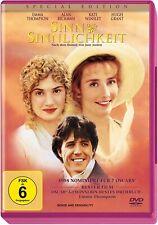 Sinn und Sinnlichkeit (1995)[DVD/NEU/OVP] Romanvorlage von Jane Austen