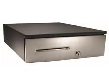 APG Series 4000 Cash Drawer Black JD520-BL1317-B1A