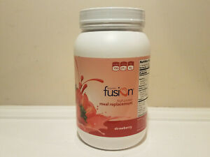 Bariatric Fusion Protein Meal Replacement * Strawberry 30.7oz * NEW Exp 4/2021