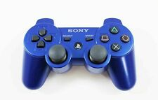 Sony PlayStation Dualshock 3 Controller - Blue