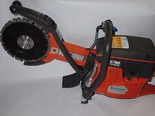 Husqvarna K 760 Cut-n-Break Trennschleifer mit 2x 230mm AUSSTELLUNGSSTÜCK !!