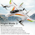 WLtoys XK X450 2.4G 6CH RC RTF Airplane Aircraft Fixed Wing RC Helicopters A7H1