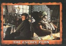 1985 Topps The Goonies #52 The Escape Plan > Mikey > One Eyed Willie  Sean Astin