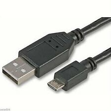 6 FT USB A Male to Micro B Male Cable NEW B10