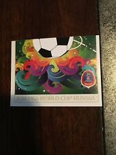PANINI FIFA World Cup Russia 2018 Sticker - Host City #21 FREE SHIPPING