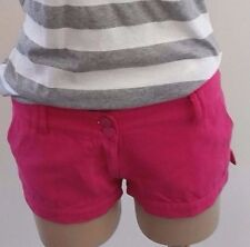 Unbranded Mid-Rise 100% Cotton Shorts for Women
