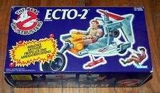 1996 VINTAGE The Real Ghostbusters ECTO 2 ~ RARE German box NIB