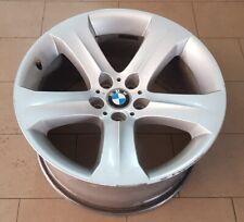 "CERCHI IN LEGA BMW 19"" DOPPIA MISURA ORIGINALI X5 X6 SET 4 PEZZI"
