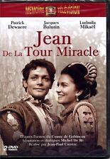 DVD - JEAN DE LA TOUR MIRACLE- Patrick Dewaere