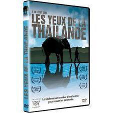Les Yeux de la Thailande DVD NEUF !