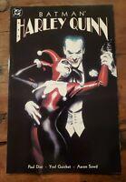 DC: BATMAN: HARLEY QUINN #1, ALEX ROSS COVER, 1ST PRINT, 1999