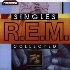R.E.M. - R.E.M. Singles Collected