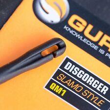 GURU QM1 disgorger SLAMO stile Carpa Barbel Pike Fishing Tackle Accessorio