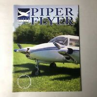 Piper Flyer Magazine January 2006 Standard Operating Procedure Oil 1960 Apache
