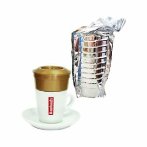Rombouts Coffee Original Roast Ground Coffee 6 x 10 (60 filters)-TRACKED SERVICE