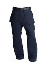 SALE PRICE DASSY Knoxville 200691 Kneepad Stretch Work Jeans