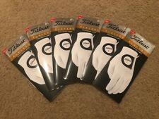 Titleist Players Gloves 6 Pack (2020 Line)