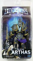"NECA Arthas The Lich King Heroes of the Storm Blizzard Warcraft 7"" Action Figure"