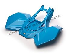 NEW SUZUKI LTR450 06 - 09 PLASTIC ELECTRIC BLUE REAR FENDER LTR 450 QUADRACER
