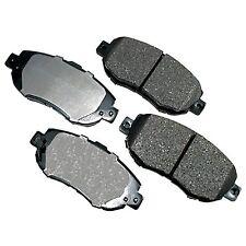 FRONT BRAKE PADS for Lexus GS300 GS400 GS430 IS300 SC430 Premium Front Pads