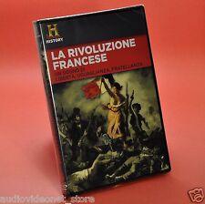 La rivoluzione francese (2008) DVD