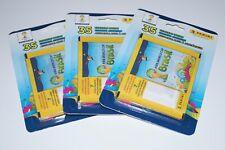 PANINI WM 2014 WC Brazil 9 Tüten Platinum Edition Neu//Megarar
