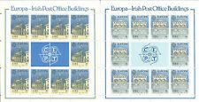 IRLANDA Ireland EUROPA cept 1990 MNH - Hoja bloque / Souvenir Sheet