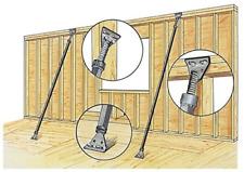 Qualcraft 2620 Adjustable Wall Brace