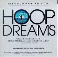 Hoop Dreams (1994, UK) Shock G, Mavis Staples, Eric Leeds, Phil Upchurch..  [CD]