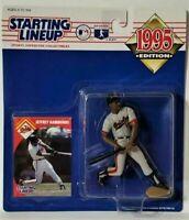 Jeffrey Hammonds Baltimore Orioles Starting Lineup MLB Figure NIB 1995 O's