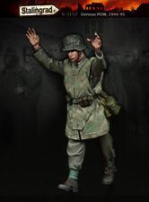Stalingrad 1/35 German POW - Surrender #2 in 1944-1945