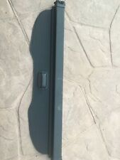 2018-2019 Ford C-max Trunk Luggage Sliding Cover