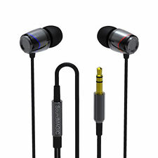 SoundMagic E10 In-Ear only Headphones - Gunmetal