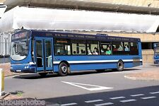 Delaine, Bourne No.145 peterborough 2011 Bus Photo